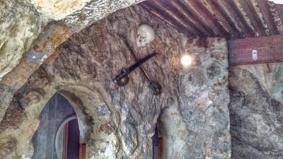 Экскурсия Пещера пирата Драгут и Кульера25